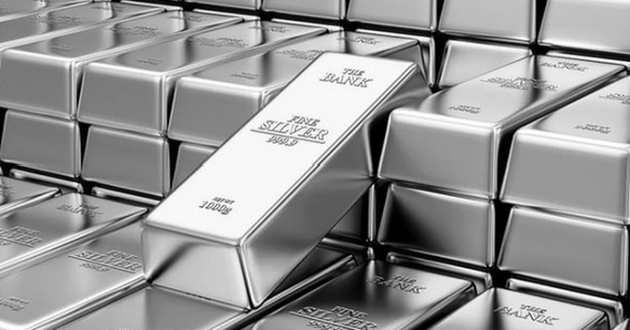 mercato dell'argento