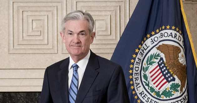 inflazione powell