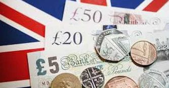 Sterlina Gran Bretagna GBP