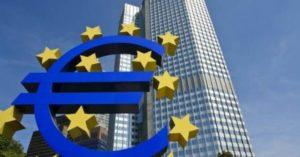 BCE banca centrale europea