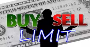 buy sell limit order