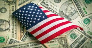 Dollaro USA USD
