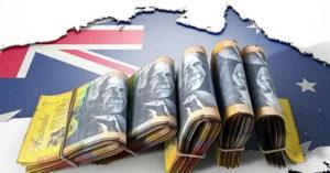 Dollaro Australia AUD