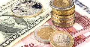 Euro Dollaro EUR-USD