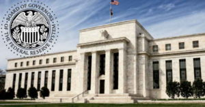 FED Federal Reserve