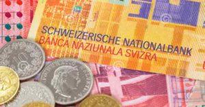 Franco Svizzera CHF