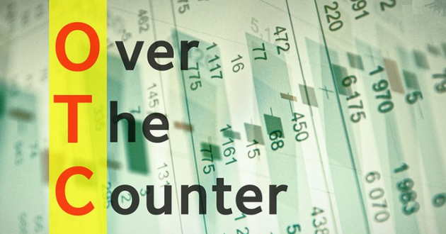 mercato otc over the counter