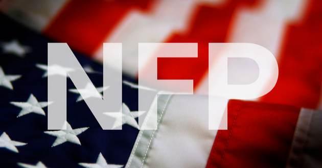 NFP non farm payrolls