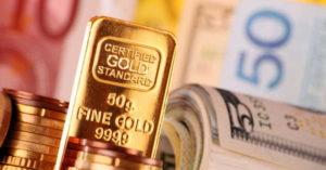 Oro Gold XAU