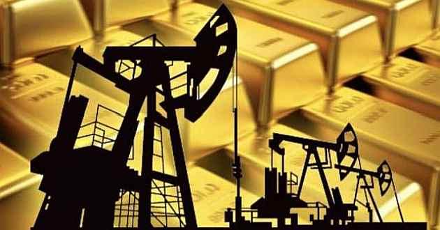 Petrolio Oro